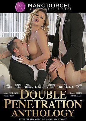 Антология двойного проникновения / Double Pénétration Anthology (2016)
