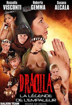 Дракула - Легенда о на кол сажателе / Dracula - La légende de l'empaleur (2017)