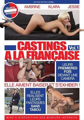 Кастинг по-французски / Castings à la française (2016)