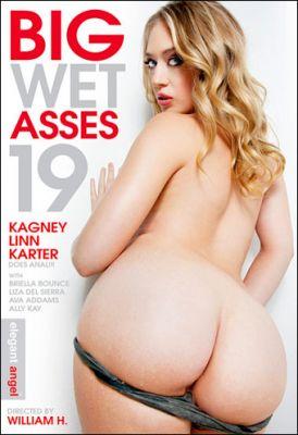 Большие Влажные Задницы 19 / Big Wet Asses 19 (2011)