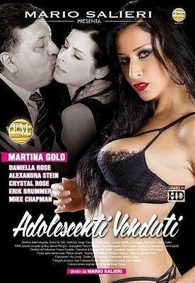 Проданные подростки / Adolescenti Venduti (2014)