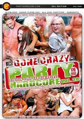 Безбашенная групповушка 28 / Party Hardcore Gone Crazy 28 (2016)