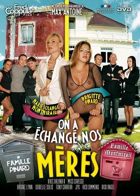 Мы обменялись мамочками 1 / On a échangé nos mères 1 (2010)