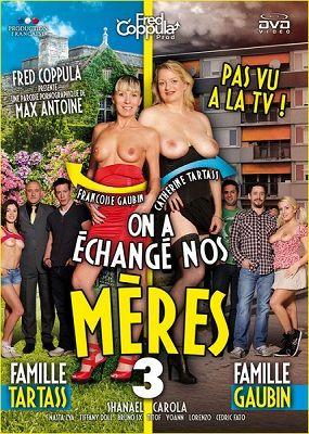 Мы обменялись мамочками 3 / On a échangé nos mères 3 (2012)