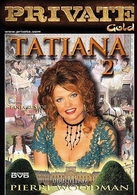 Татьяна 2 / Tatiana 2 (1998)   Rus