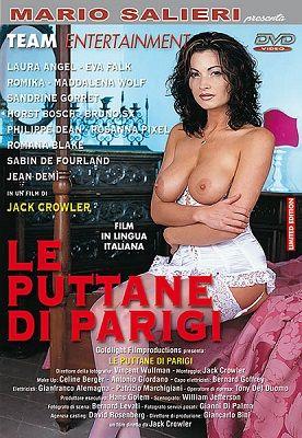 Шалавы из Парижа / Le puttane di Parigi (2001)