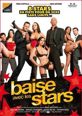 Трах со звёздами / Baise avec les Stars (2011)