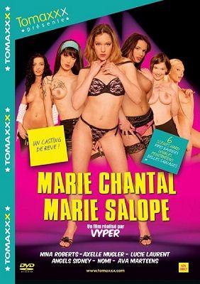 Мари Шанталь, Мари-шалава / Marie Chantal, Marie-Salope (2007)