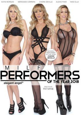 Исполнительницы Мамочек 2018 / MILF Performers Of The Year 2018 (2018)