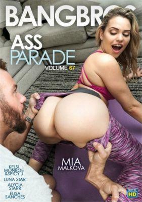 Парад Задниц 67 / Ass Parade 67 (2018)