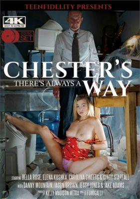 Путь Честера / Chester's Way (2018)