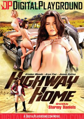 Дорога Домой / Highway Home (2018)