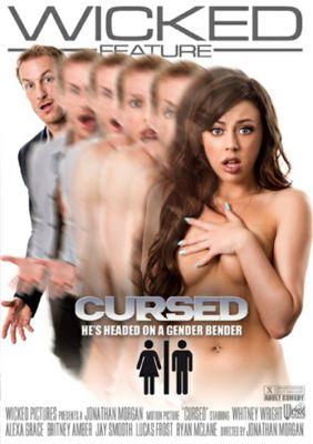 Проклятый / Cursed (2018)