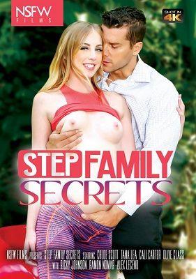 Секреты сводных семей / Step Family Secrets (2018)