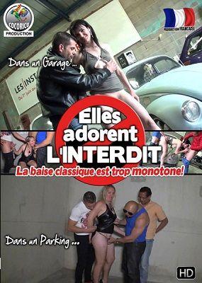 Любители запретного / Elles adorent l'Interdit (2014)