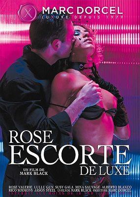 Роза, роскошный эскорт / Rose, escorte de luxe (2017)