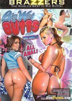 Большие Влажные Задницы 5 / Big Wet Butts Vol. 5 (2011)