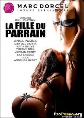 Дочь Крестного Отца / La Fille du Parrain (2011)