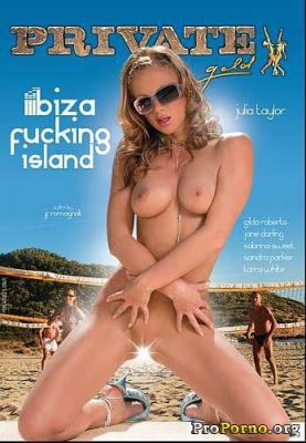 Ибица - остров секса / Private Gold 86: Ibiza Fucking Island (2006)