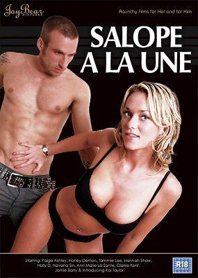 Рекомендуемые суки / Salope à la Une (2010)