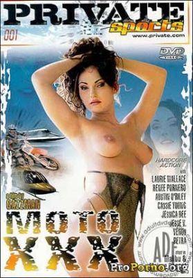 Секс и мотоциклы / Private Sports 1 - Moto XXX (2003)