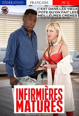 Зрелые медсестры / Infirmières Matures (2016)