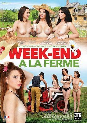 Выходные на ферме / Weekend à la Ferme (2015)