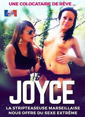 Джойс, соседка по комнате / Joyce, colocataire de reve (2018)