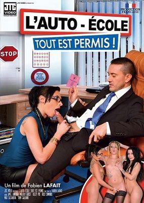 Автошкола: все разрешено / L'Auto Ecole : tout est permis (2015)