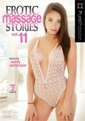 Истории Эротического Массажа 11 / Erotic Massage Stories Vol. 11 (2018)