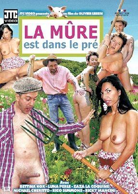 Бабы на лугу / La mûre est dans le pré (2011)