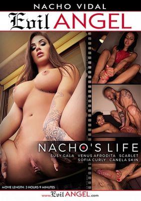 Жизнь Начо / Nacho's Life (2018)