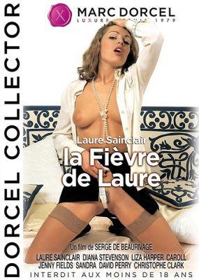 Лихорадка Лоры / La fièvre de Laure (1996)