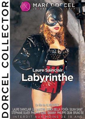 Лабиринт / Labyrinthe (1997)
