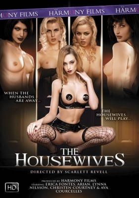 Домохозяйки / The Housewives (2015)