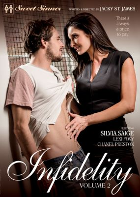 Измены 2 / Infidelity 2 (2018)