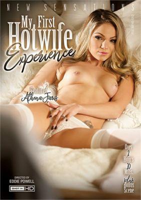 Мой Первый Опыт с Горячей Женой / My First Hotwife Experience (2018)