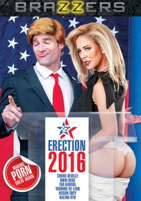 Эрекция 2016 / ZZ Erection 2016 (2017)
