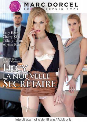Люси, Новый Секретарь / Lucy, La Nouvelle Secretaire (2018)