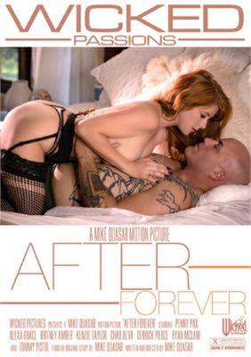 Впредь и Навсегда / After Forever (2018)