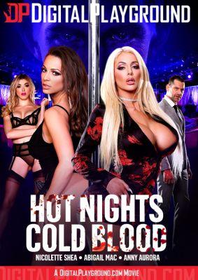 Жаркие Ночи, Холодная Кровь / Hot Nights, Cold Blood (2019)