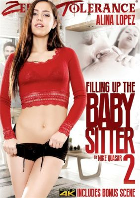 Наполни Няню 2 / Filling Up The Babysitter 2 (2019)
