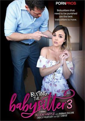 Развращение Няни 3 / Busting the Babysitter 3 (2019)