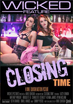 После Закрытия / Closing Time (2018)