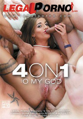 4 на 1: О Мой Бог / 4 On 1: O My God (2019)