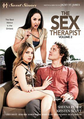 Секс-Терапевт 2 / The Sex Therapist 2 (2019)