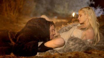 Киара Коул - Игра Пристолов Мать Драконов