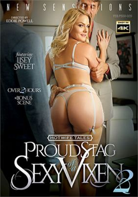 Гордый Рогоносец Сексуальной Лисицы 2 / Proud Stag Of A Sexy Vixen 2 (2019)