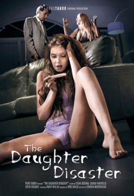 Дочь-Катастрофа / The Daughter Disaster (2019)