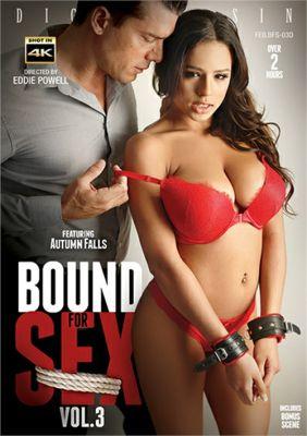 Связанные Для Секса 3 / Bound For Sex 3 (2019)